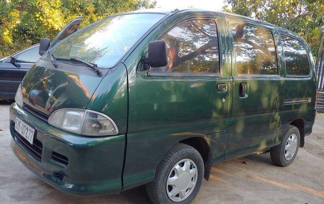 Bán Daihatsu Citivan 2000, nhập khẩu nguyên chiếc0
