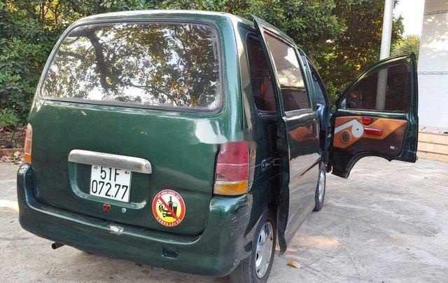 Bán Daihatsu Citivan 2000, nhập khẩu nguyên chiếc1