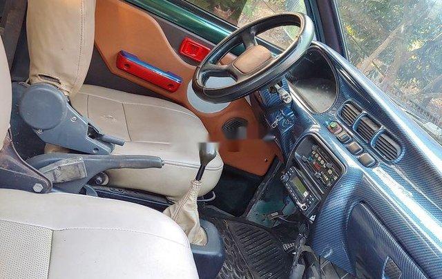 Bán Daihatsu Citivan 2000, nhập khẩu nguyên chiếc3