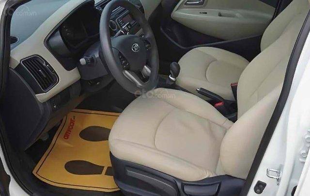 Cần bán xe Kia Rio 1.4 MT sản xuất 2016, màu trắng, xe nhập chính chủ4