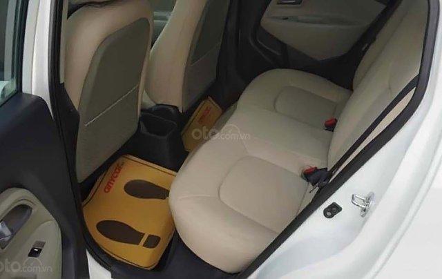 Cần bán xe Kia Rio 1.4 MT sản xuất 2016, màu trắng, xe nhập chính chủ1