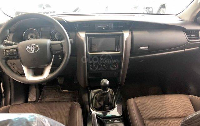 Toyota Fortuner 2020 đủ màu giao ngay, 250tr có xe 3
