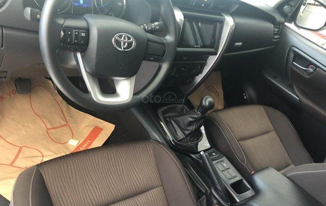 Bán xe Toyota Fortuner G đời 2020, màu nâu, 983tr 0908 2222 773