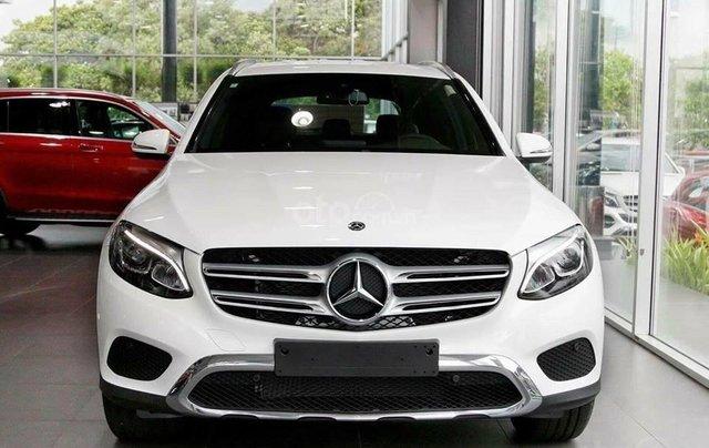 Mercedes Benz GLC 200 model 2020 - đủ màu, giao xe ngay + quà tết - hỗ trợ bank 80% - LH: 0934.983.9690