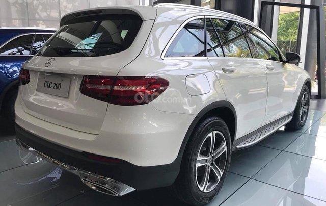 Mercedes Benz GLC 200 model 2020 - đủ màu, giao xe ngay + quà tết - hỗ trợ bank 80% - LH: 0934.983.9695