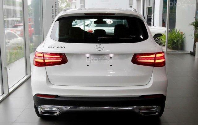 Mercedes Benz GLC 200 model 2020 - đủ màu, giao xe ngay + quà tết - hỗ trợ bank 80% - LH: 0934.983.9696