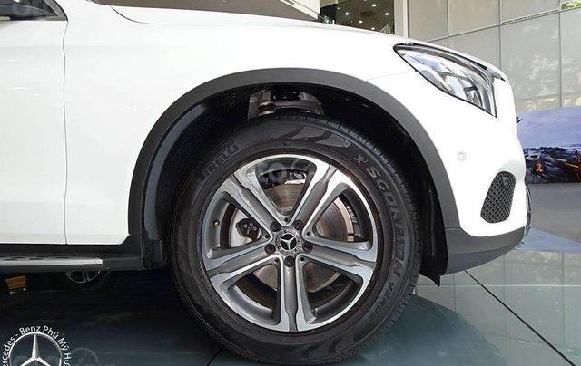 Mercedes Benz GLC 200 model 2020 - đủ màu, giao xe ngay + quà tết - hỗ trợ bank 80% - LH: 0934.983.9698