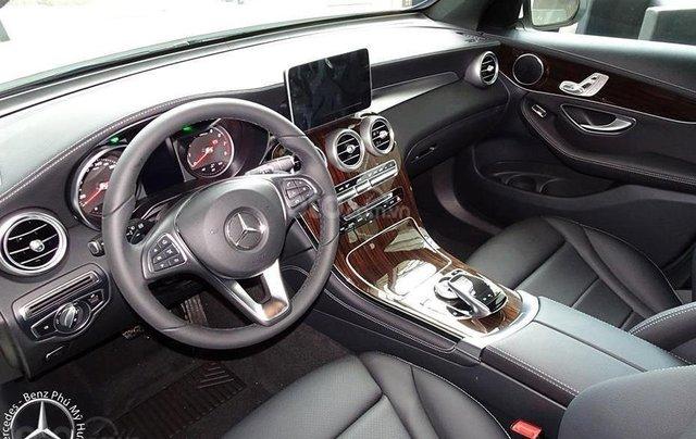 Mercedes Benz GLC 200 model 2020 - đủ màu, giao xe ngay + quà tết - hỗ trợ bank 80% - LH: 0934.983.96911