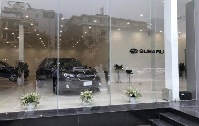 Subaru Hà Nội 9