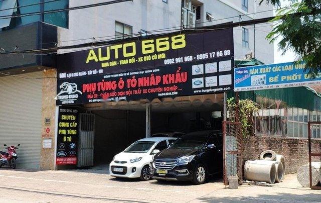 Auto 668 3