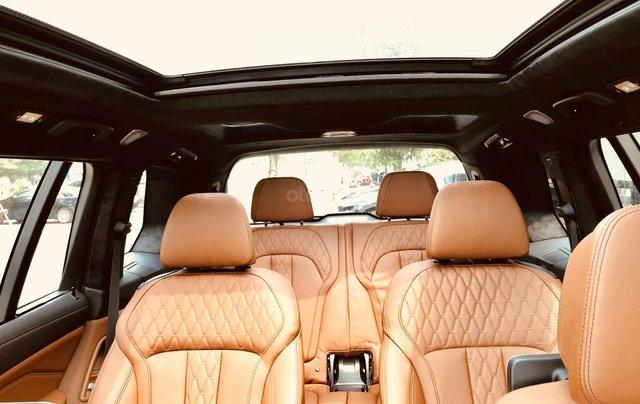 Bán BMW X7 xDrive 40i đời 2020, nhập Mỹ, LH Ms Hương giao ngay toàn quốc, giá tốt13