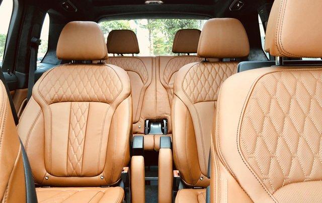 Bán BMW X7 xDrive 40i đời 2020, nhập Mỹ, LH Ms Hương giao ngay toàn quốc, giá tốt12