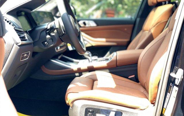 Bán BMW X7 xDrive 40i đời 2020, nhập Mỹ, LH Ms Hương giao ngay toàn quốc, giá tốt16