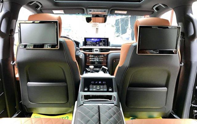 Bán xe Lexus LX 570S MBS 4 ghế, model 2020, LH Ms Ngọc Vy giá tốt, giao ngay toàn quốc7