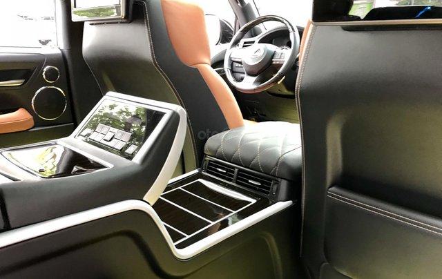 Bán xe Lexus LX 570S MBS 4 ghế, model 2020, LH Ms Ngọc Vy giá tốt, giao ngay toàn quốc6