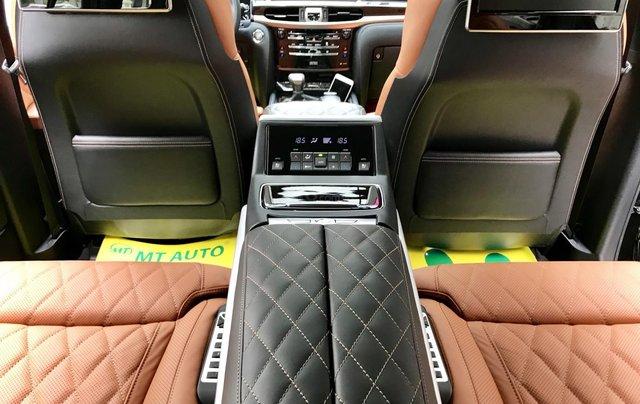 Bán xe Lexus LX 570S MBS 4 ghế, model 2020, LH Ms Ngọc Vy giá tốt, giao ngay toàn quốc9
