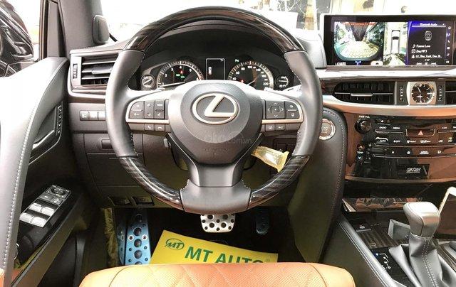 Bán xe Lexus LX 570S MBS 4 ghế, model 2020, LH Ms Ngọc Vy giá tốt, giao ngay toàn quốc8
