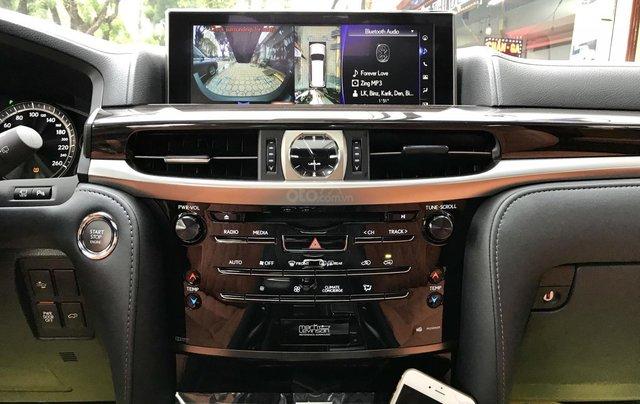 Bán xe Lexus LX 570S MBS 4 ghế, model 2020, LH Ms Ngọc Vy giá tốt, giao ngay toàn quốc10