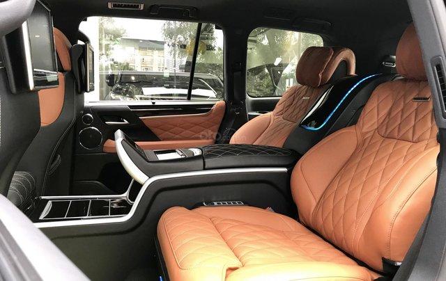 Bán xe Lexus LX 570S MBS 4 ghế, model 2020, LH Ms Ngọc Vy giá tốt, giao ngay toàn quốc11