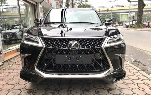 Bán xe Lexus LX 570S MBS 4 ghế, model 2020, LH Ms Ngọc Vy giá tốt, giao ngay toàn quốc0