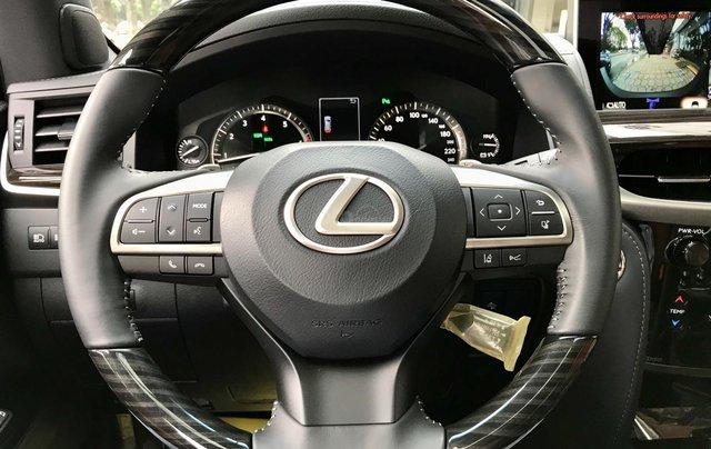 Bán xe Lexus LX 570S MBS 4 ghế, model 2020, LH Ms Ngọc Vy giá tốt, giao ngay toàn quốc12