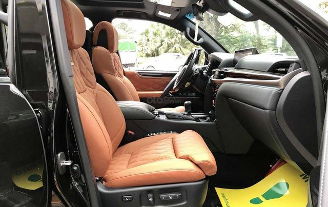 Bán xe Lexus LX 570S MBS 4 ghế, model 2020, LH Ms Ngọc Vy giá tốt, giao ngay toàn quốc14