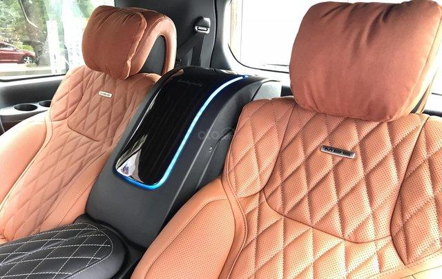 Bán xe Lexus LX 570S MBS 4 ghế, model 2020, LH Ms Ngọc Vy giá tốt, giao ngay toàn quốc13