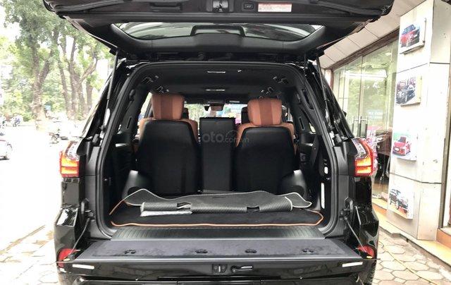 Bán xe Lexus LX 570S MBS 4 ghế, model 2020, LH Ms Ngọc Vy giá tốt, giao ngay toàn quốc15