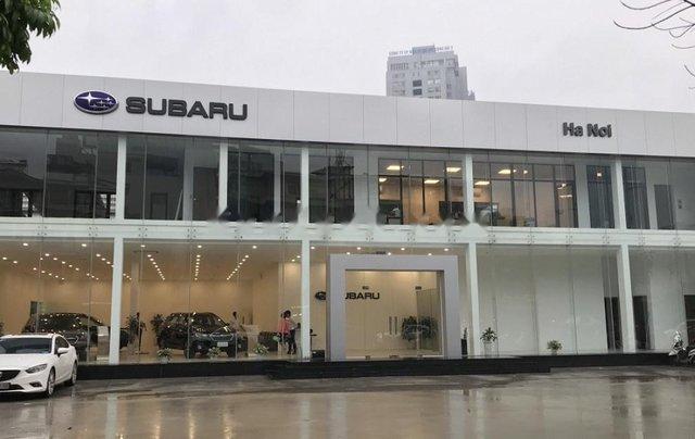 Subaru Hà Nội 3