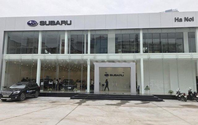 Subaru Hà Nội 4
