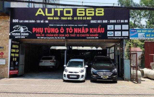 Auto 668 1