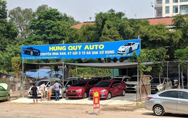 Hùng Quý Auto 2