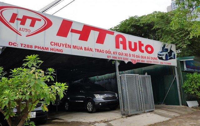 HT Auto 2