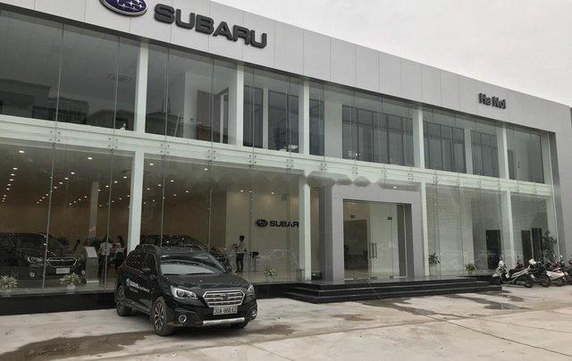 Subaru Hà Nội 6