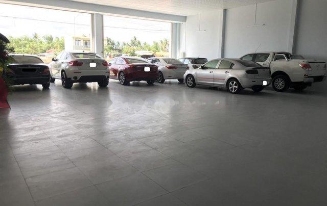 Kim Hội Auto 6