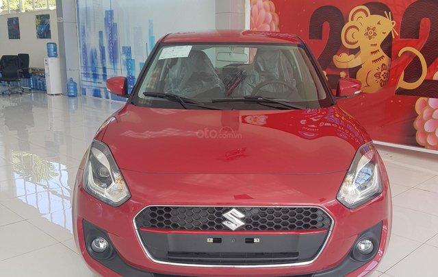 Bán xe Suzuki Swift giá tốt, nhận nhiều khuyến mãi đầu xuân, hỗ trợ trả góp, liên hệ ngay hotline 08586987981