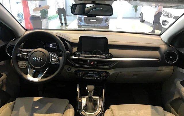 Kia Cerato 1.6 AT Luxury đầu năm giảm kịch sàn, LH 0964553369 Kia Cầu Diễn4