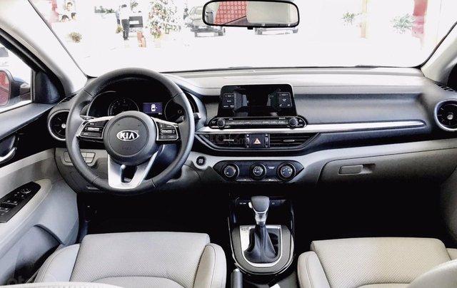 Kia Cerato 1.6 AT Luxury đầu năm giảm kịch sàn, LH 0964553369 Kia Cầu Diễn3