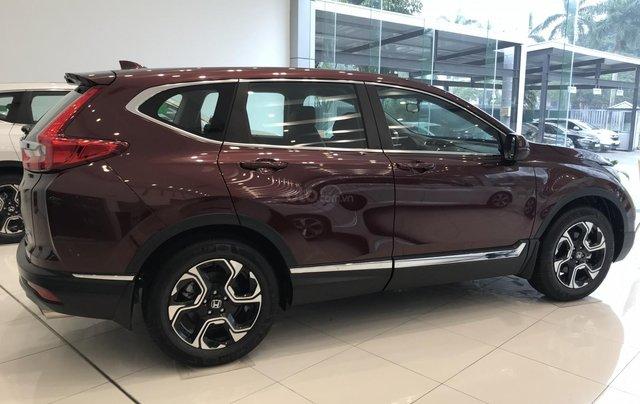 Bán Honda CR-V new 2020 nhập khẩu, giá tốt nhất thị trường, đủ màu giao ngay! Hotline: 0978.776.3601