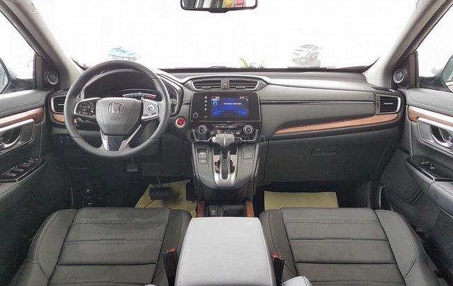 Bán Honda CR-V new 2020 nhập khẩu, giá tốt nhất thị trường, đủ màu giao ngay! Hotline: 0978.776.3603