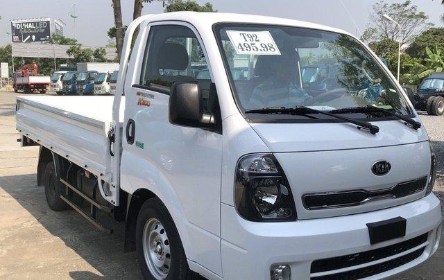 Xe tải Kia K200, sẵn xe giao ngay, thủ tục nhanh chóng, giá rẻ nhất Hà Nội0