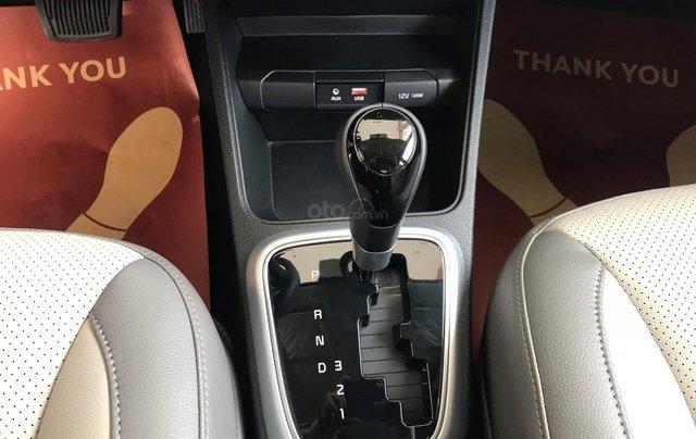 Kia Soluto 1.4 AT số tự động đời 2020, chỉ 128 triệu nhận xe- góp 5 triệu/tháng, giao xe ngay 6
