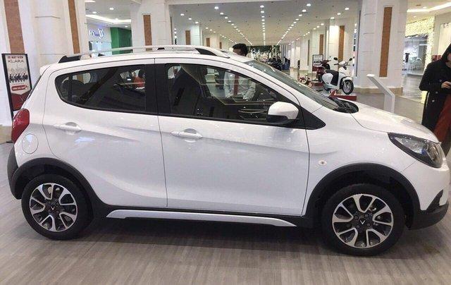[Hot ưu đãi lớn nhất Vinfast Fadil], 80tr lấy xe, 0% lãi suất trong 2 năm, không cần CM thu nhập, tặng full phụ kiện1