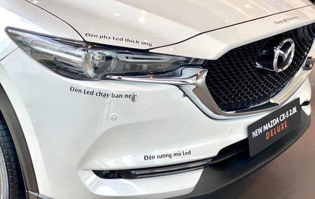 Bán xe Mazda CX 5 sản xuất năm 2020, ưu đãi khủng3