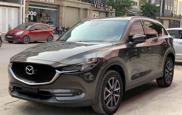 Bán xe Mazda CX 5 đời 2019, màu nâu, ưu đãi hấp dẫn1