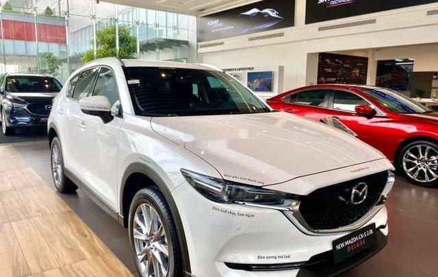 Bán xe Mazda CX 5 sản xuất năm 2020, ưu đãi khủng0