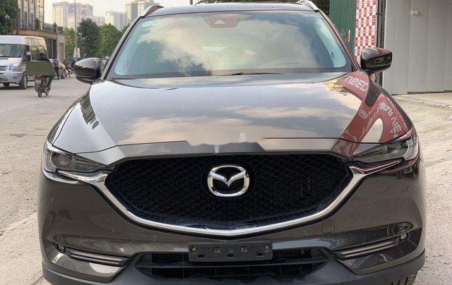 Bán xe Mazda CX 5 đời 2019, màu nâu, ưu đãi hấp dẫn0