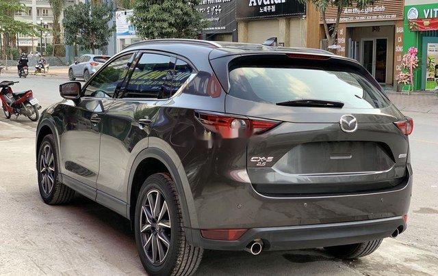 Bán xe Mazda CX 5 đời 2019, màu nâu, ưu đãi hấp dẫn3