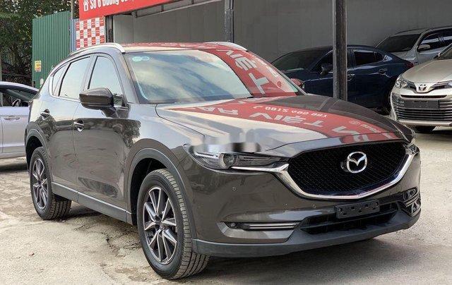 Bán xe Mazda CX 5 đời 2019, màu nâu, ưu đãi hấp dẫn2