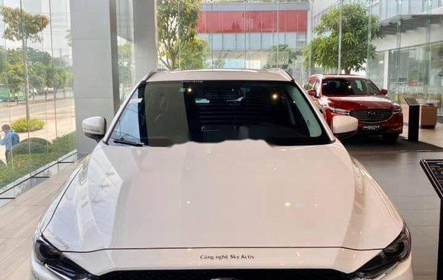 Bán xe Mazda CX 5 sản xuất năm 2020, ưu đãi khủng1